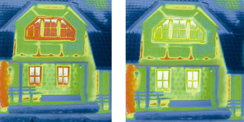 energiesparen mit weru fenstern und t ren. Black Bedroom Furniture Sets. Home Design Ideas